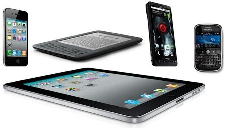 Aplicativo da Receita Federal para dispositivos móveis (smartphones e tablets)