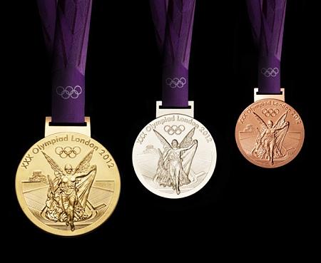 Ganhou uma medalha!!! Vai ter que pagar Imposto de Renda!!!