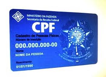 Duplicidade de CPF pode causar bloqueio no recebimento de benefícios sociais