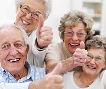 Proposta amplia dedução do Imposto de Renda com dependentes idosos