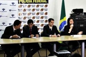 Operação Manirroto – Receita Federal combate organização criminosa suspeita de cometer crimes contra a ordem tributária e contra o sistema financeiro nacional