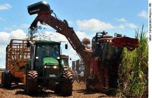 Projeto zera Cofins e PIS/Pasep para equipamentos agrícolas