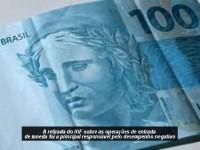 Taxação de saques no exterior não impediu queda da arrecadação do IOF