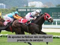 Liminar suspende cobrança de ISS sobre apostas do Jockey Club Brasileiro