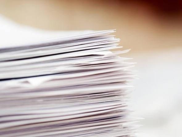 Decreto estabelece tramitação eletrônica de documentos como regra para o governo