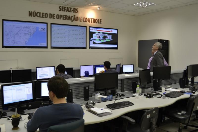 Big Data vai ajudar Estado a combater a sonegação
