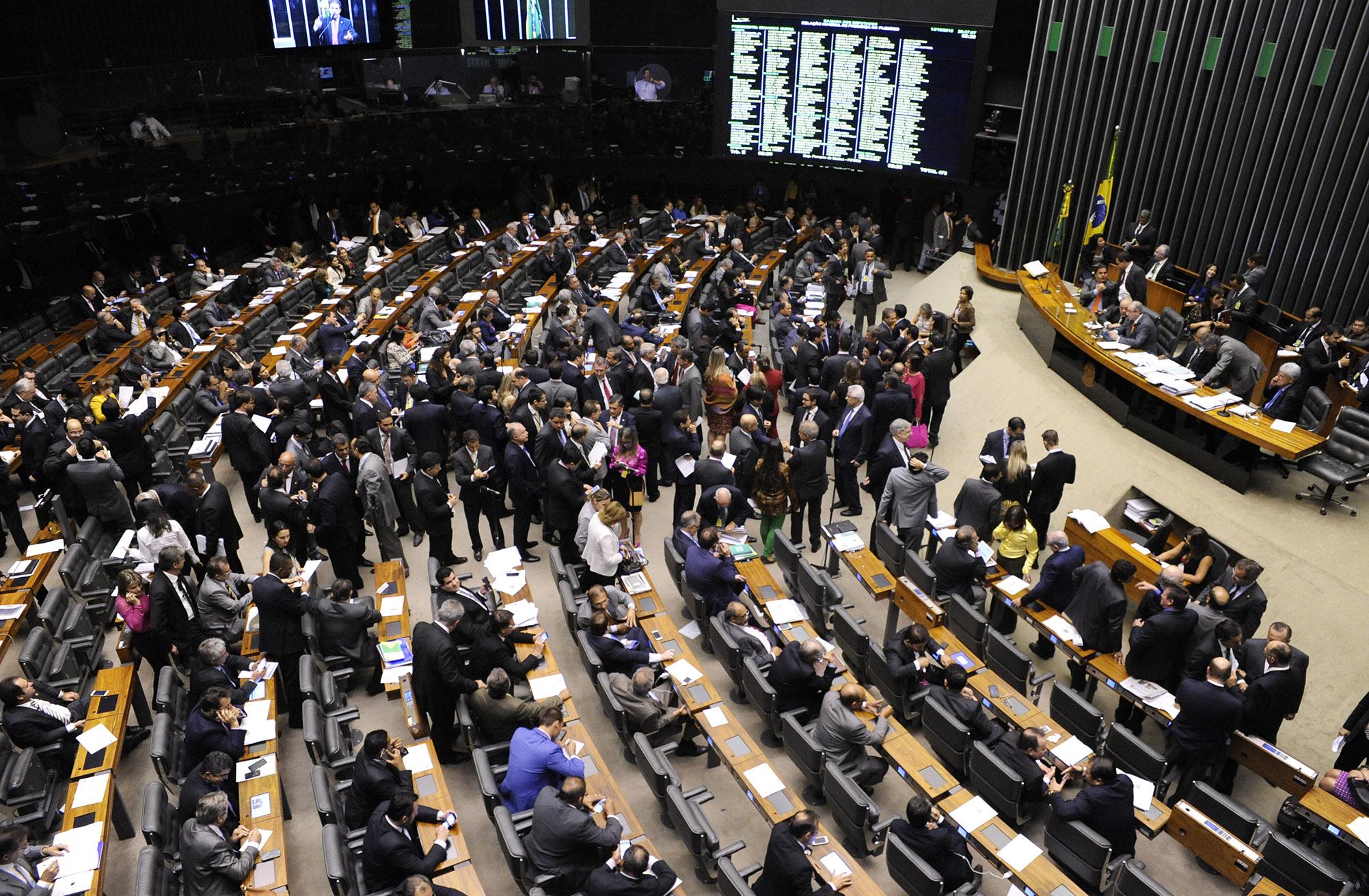 Câmara aprova MP do Programa de Proteção ao Emprego