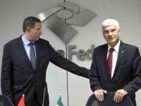 Brasil e Suíça assinam acordo de troca de informações tributárias
