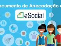 Receita atualiza site do eSocial
