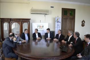 Secretaria da Fazenda do Rio busca intercâmbio com o RS para reduzir inadimplência do ICMS