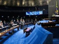 Repatriação de recursos abre pauta extensa em Plenário na terça-feira