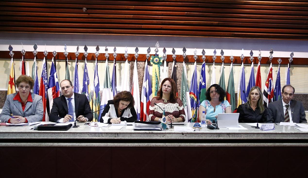 Constituição do Cadastro Nacional de Peritos Contábeis é discutida em reunião