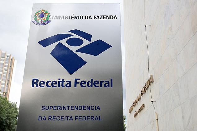 Receita Federal contabiliza queda de R$ 24,5 bilhões em multas em 2015