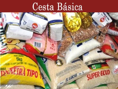 Maranhão – Governo mantém cesta básica com alíquota de 12% de ICMS
