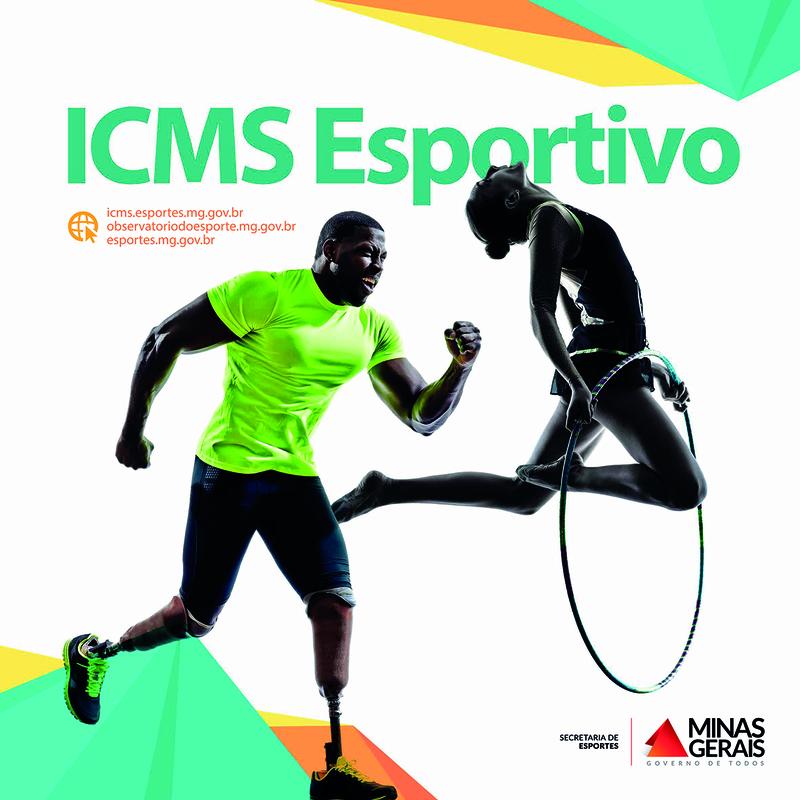 Minas Gerais – Novas regras já valem para o ICMS Esportivo em 2016