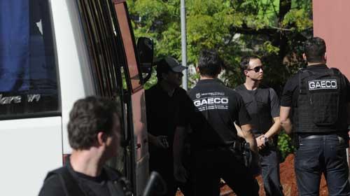 Publicano: empresários tiveram participação ativa na corrupção da Receita