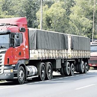 Mudança em tributação pode reduzir negócio de transportadoras de carga
