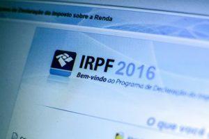 Receita começa a receber declarações do IR 2016 nesta terça-feira