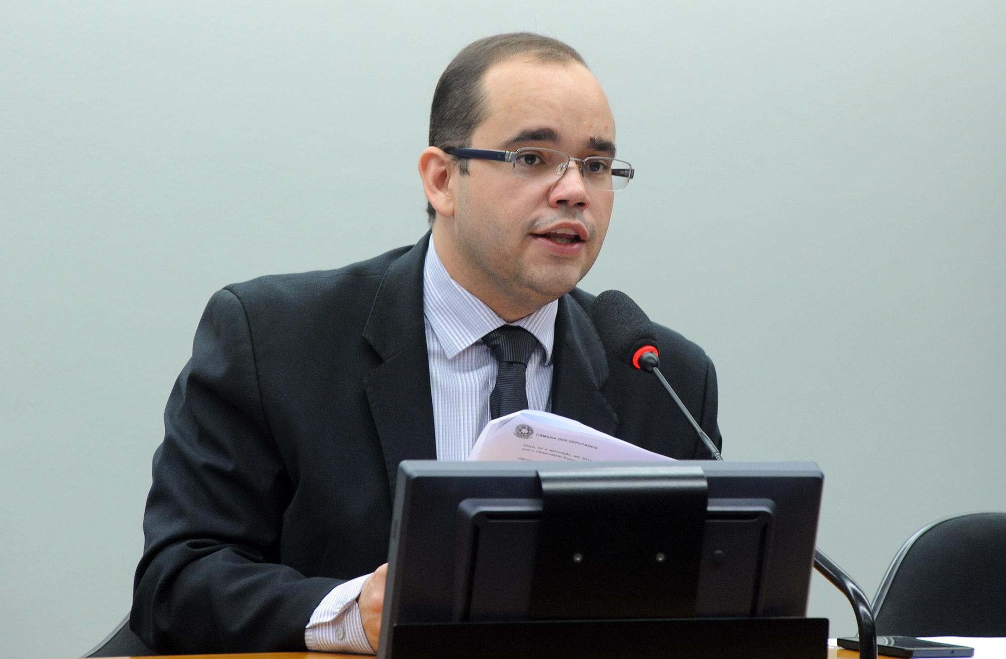 Comissão aprova incentivo para estágios em tecnologia da informação