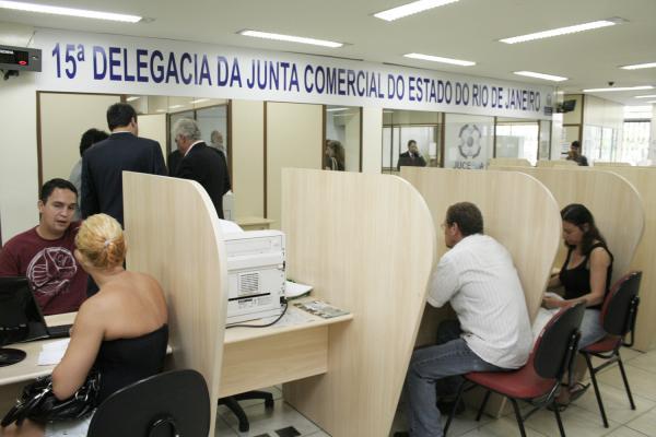 Rio simplifica processos de abertura de empresas