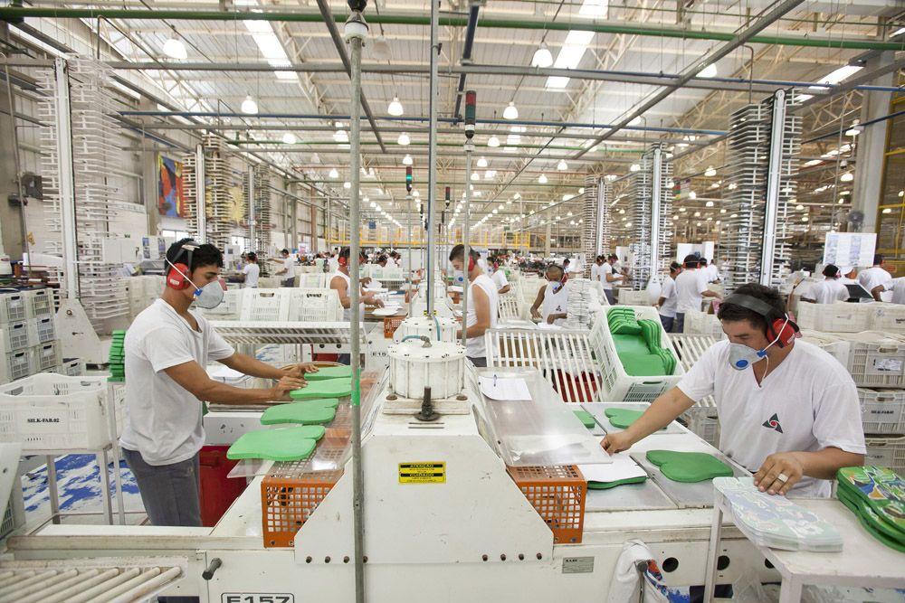 Indústrias beneficiadas pelo Fain têm até 18 de abril para requerer novo Regime Especial – Paraíba