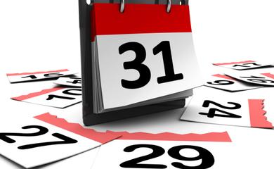 Prazo da DSPJ Inativa e da Dmed termina 31 de março