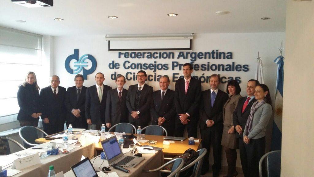 VI Seminário Internacional sobre IFRS acontece em Buenos Aires