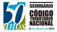 Código Tributário Nacional e seus 50 anos serão tema de seminário