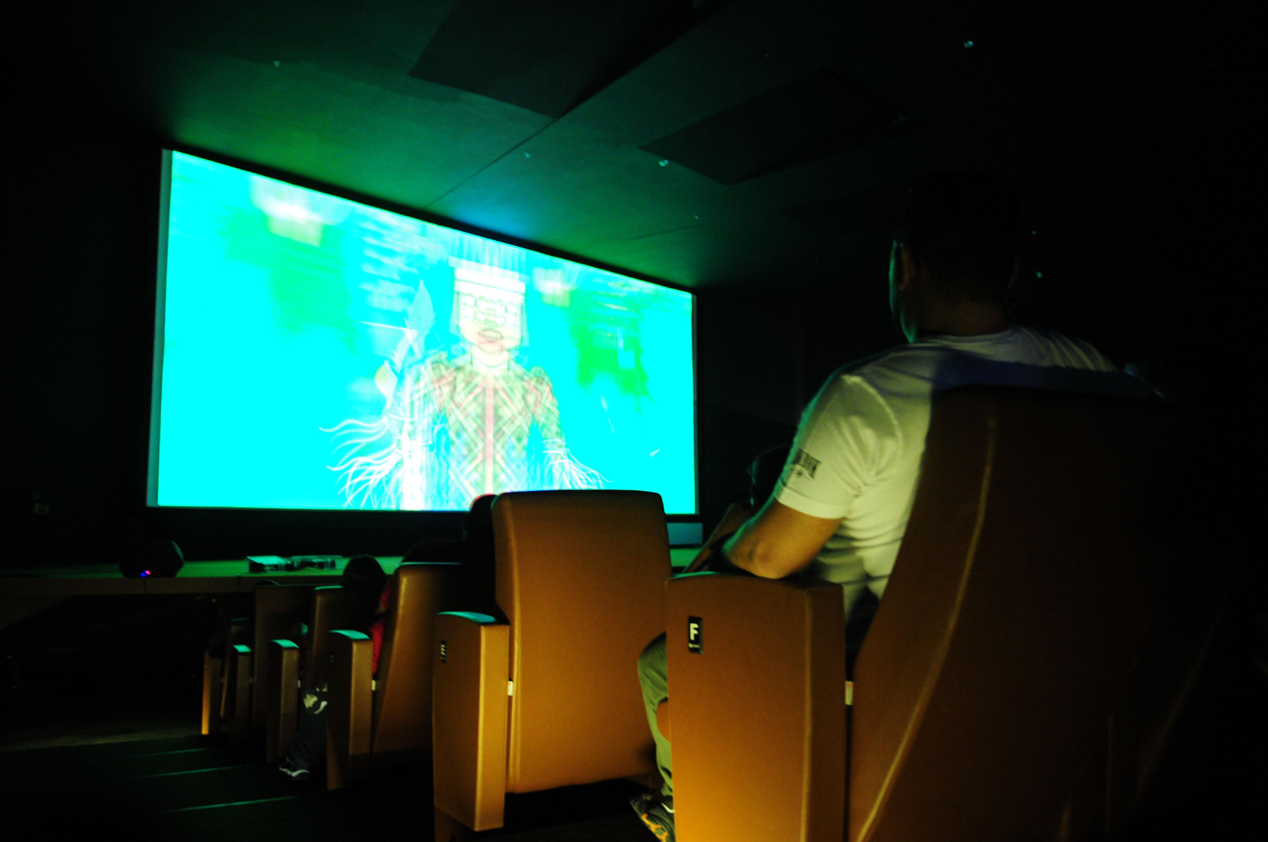 MP 770 prorroga benefício fiscal voltado para construção de salas de cinema