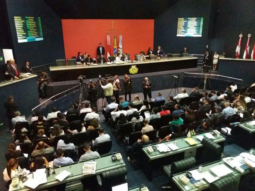 Amazonas – Assembleia aprova aumento da alíquota do ICMS para produtos considerados supérfluos