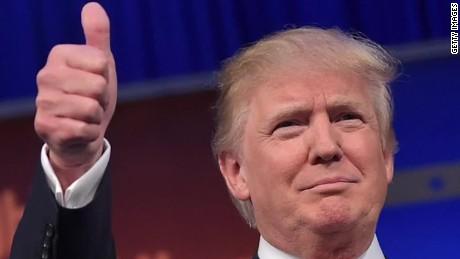 Trump planeja cortes de tributos para modelo mais comum entre companhias dos EUA