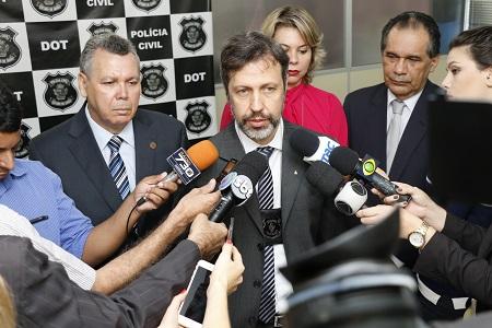 Goiás – DOT e Sefaz apuram fraude no IPVA