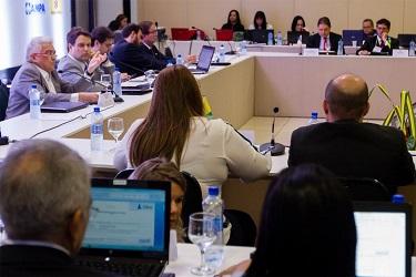 Economista destaca papel dos estados em reunião de secretários de Fazenda