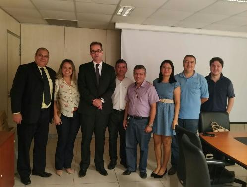 Maranhão – Fiscalização com chip agilizará o transporte de cargas em Postos Fiscais