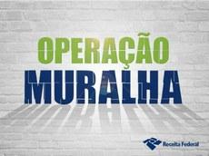 Receita Federal inicia a Operação Muralha na região oeste do Paraná