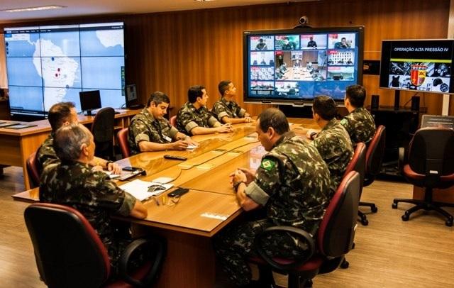 Receita Estadual participa de operação nacional de fiscalização do comércio de armas de fogo – Rio Grande do Sul