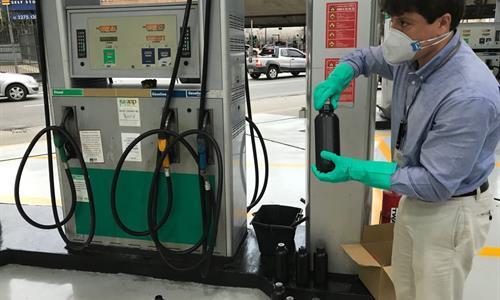 SP – Fazenda deflagra operação De Olho na Bomba para fiscalizar postos de combustíveis da Capital