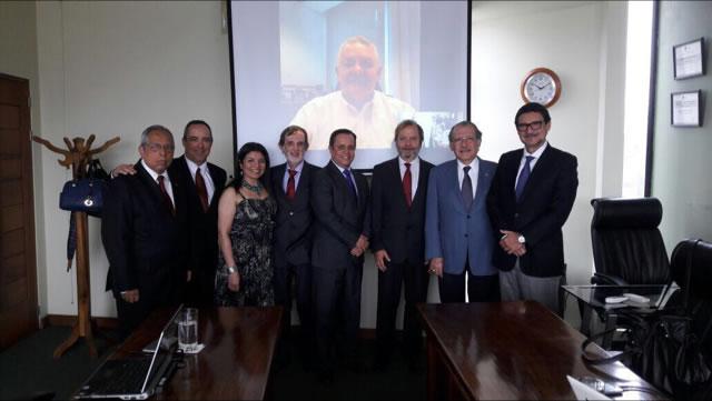 Seminário Internacional sobre IFRS acontece na Costa Rica