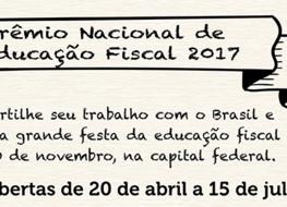 Prêmio Nacional de Educação Fiscal