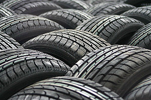 Importadores de pneus vão ao STF contra dupla tributação no RS