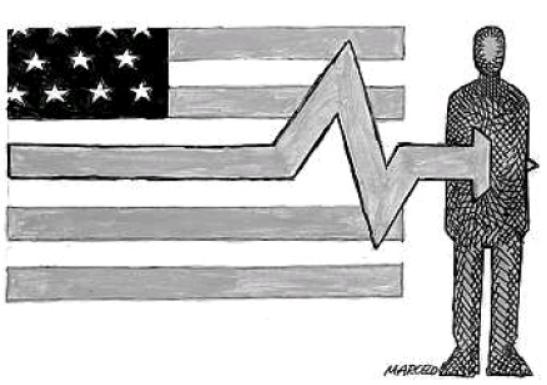 A lei tributária americana de 2017