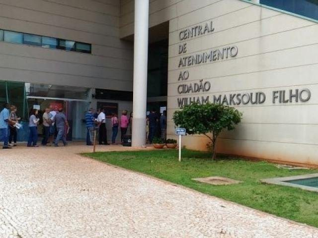 Após protestos, prefeitura vai desmembrar taxa do lixo do IPTU – Campo Grande