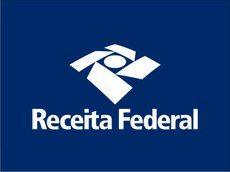 Receita Federal alerta sobre site falso