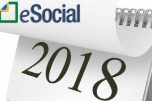 Adesão ao eSocial para empresas que faturam mais de R$ 78 milhões começa dia 8