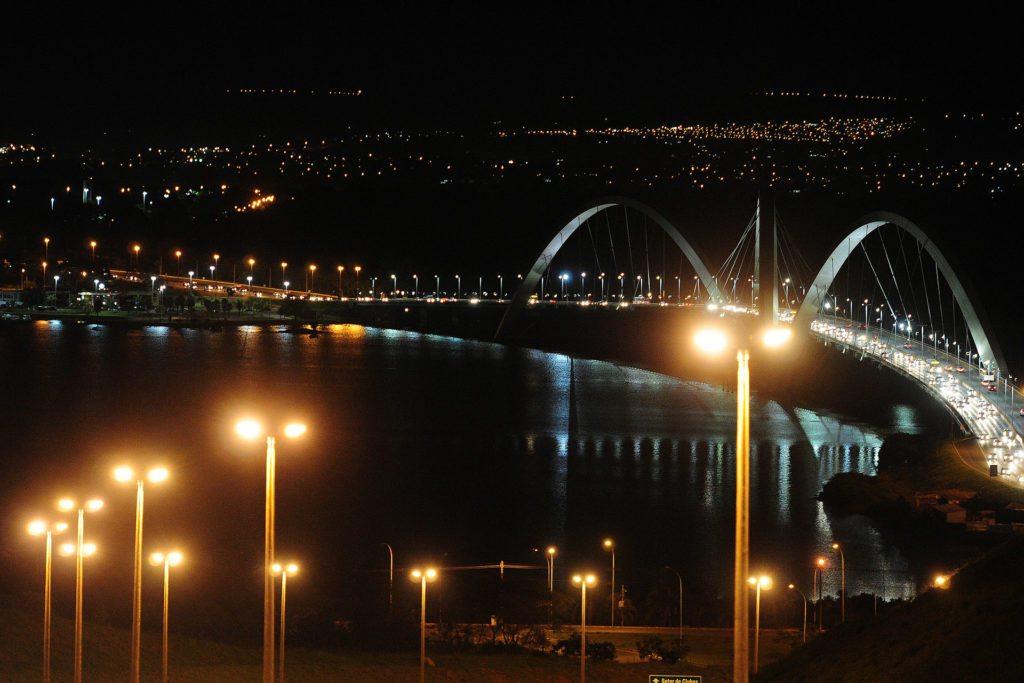 Contribuinte do DF tem até 18 de fevereiro para recorrer da Contribuição sobre Iluminação Pública