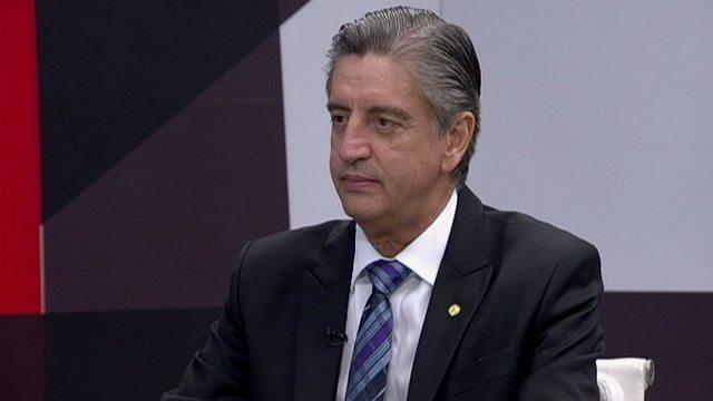PALAVRA ABERTA DAGOBERTO