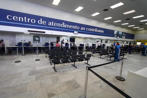 Recife – Centro de Atendimento ao Contribuinte amplia horário de funcionamento
