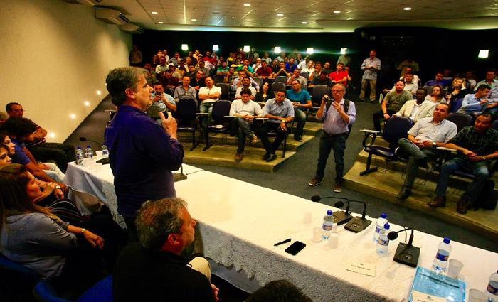 Governo de Pernambuco concede novos benefícios fiscais para o Polo Gesseiro do Araripe