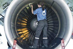 Receita simplifica documentos para liberação de equipamentos aeronáuticos