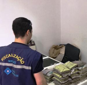 ES – Operação Café Requentado apura crime de sonegação fiscal no setor cafeeiro